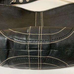 Coach Bags - COACH Black Leather  Soho Hobo Shoulder Bag Purse